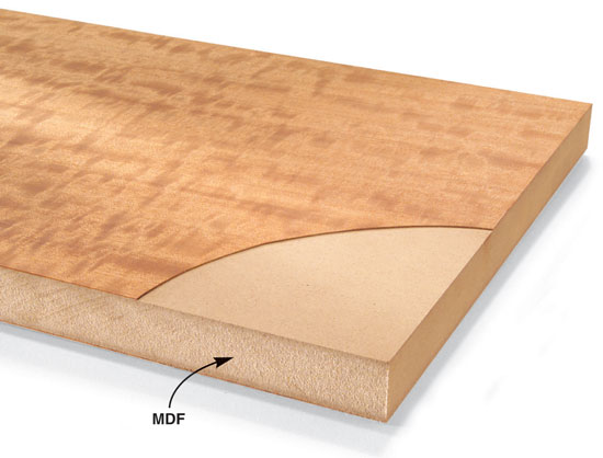 Mdf Vs Particleboard For Woodworking