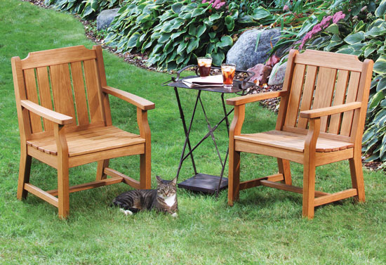 st croix valley chairs popular woodworking magazine
