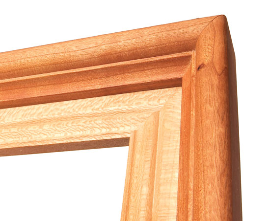 3 Routed Picture Frames - Popular Woodworking Magazine