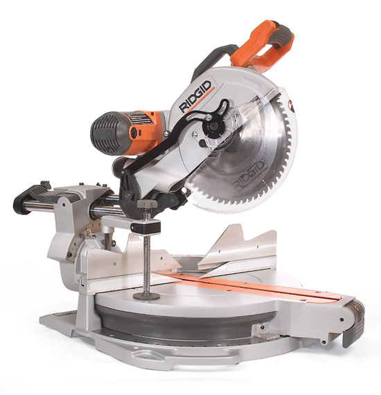 Tool test 12 in sliding compound miter saws popular woodworking cons keyboard keysfo Image collections
