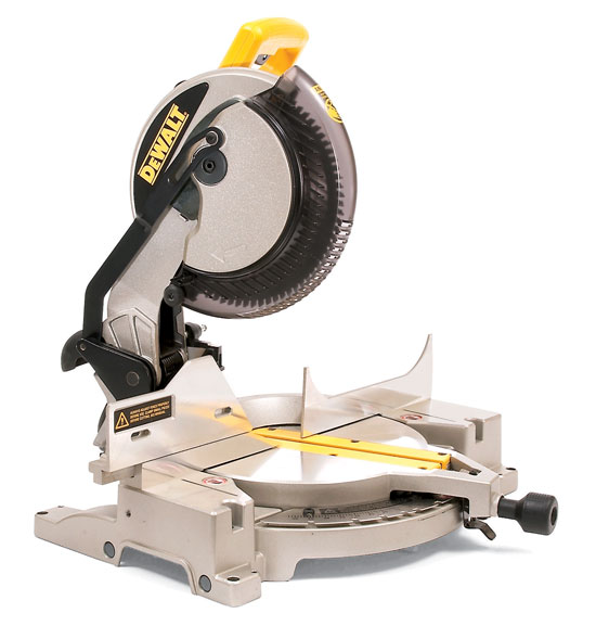 Tips for mastering the miter saw popular woodworking magazine greentooth Image collections