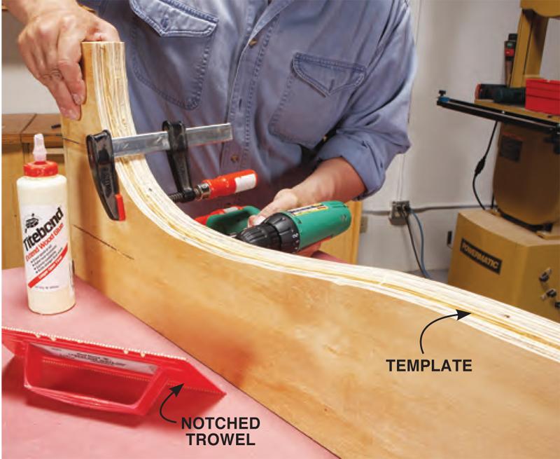 Aw Extra 6 7 12 Build A Recurve Bow Popular