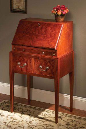 Southern Lady's Desk Digital Download-0