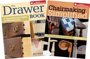 Drawers & Chairs Simplified Collection-0