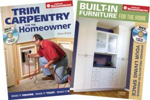 Home Carpentry & Built-Ins Collection-0