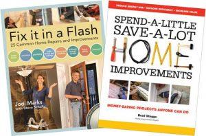 Money-Saving Home Improvements Collection-0