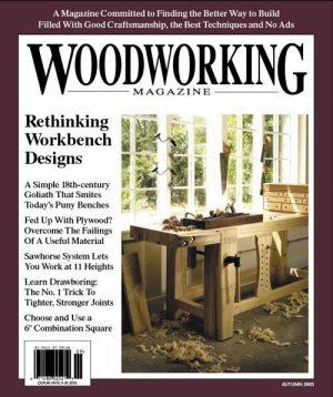 Woodworking Magazine Issue 4 Digital Download-0