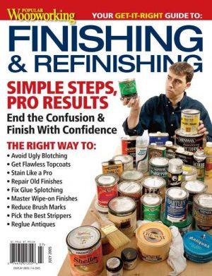 Finishing & Refinishing July 2005 Magazine Download-0