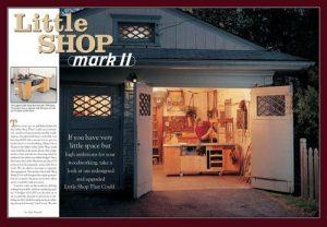 Little Shop Mark II Digital Download-0