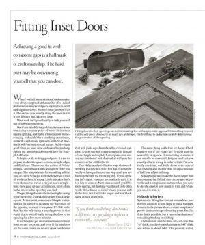 Fitting Inset Doors Digital Download-0