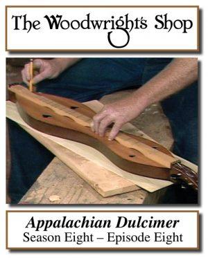 The Woodwright's Shop, Season 8, Episode 8 - Appalachian Dulcimer Video Download-0