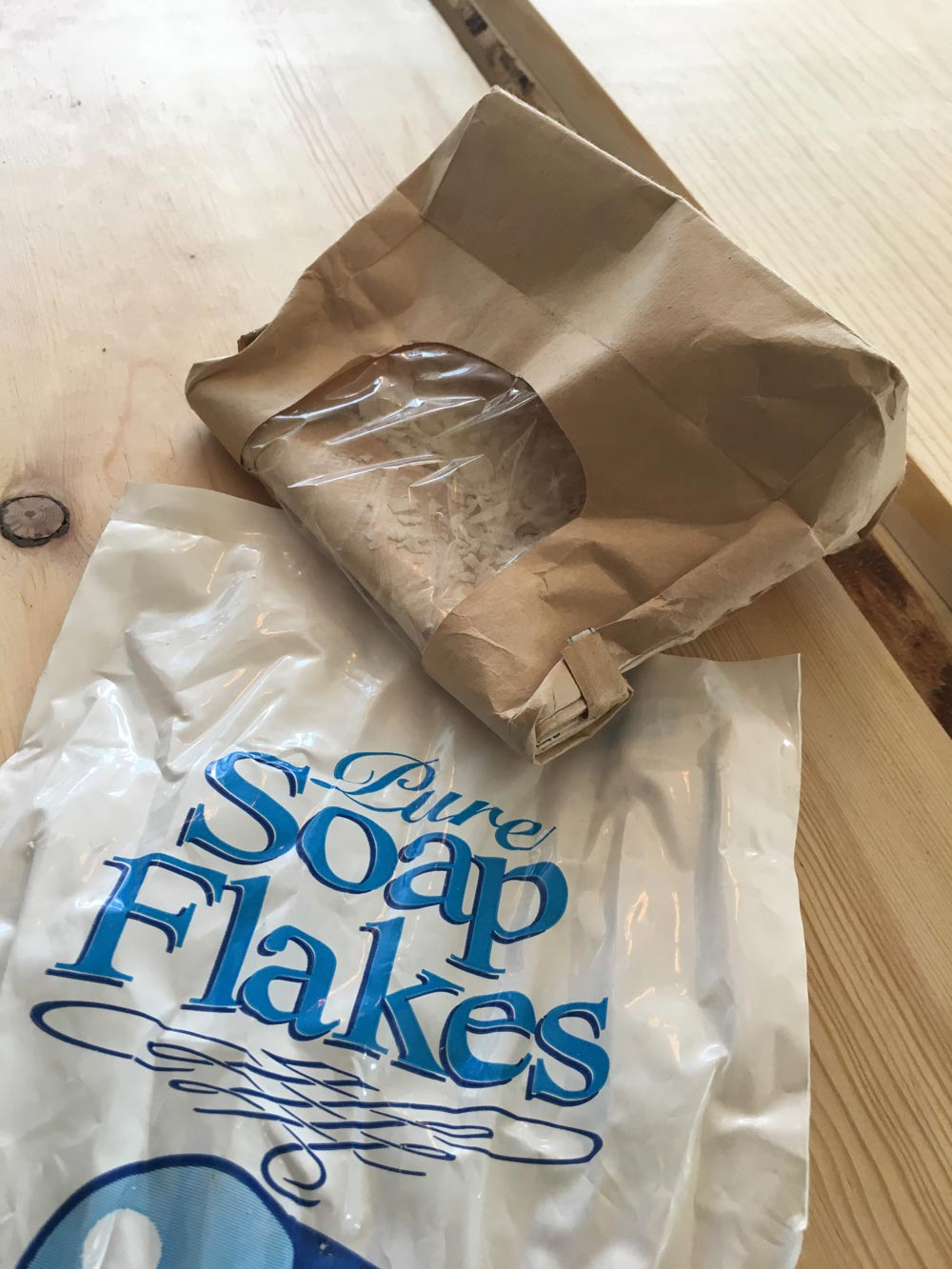 Can Soap Flakes Go Bad?