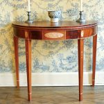 Portsmouth Card Table