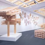 Last Chance To Catch An Amazing Show About Japanese Traditional Carpentry