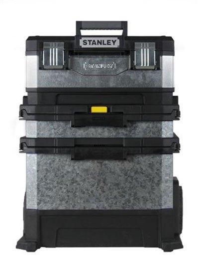 Stanley Rolling Workshop Toolbox