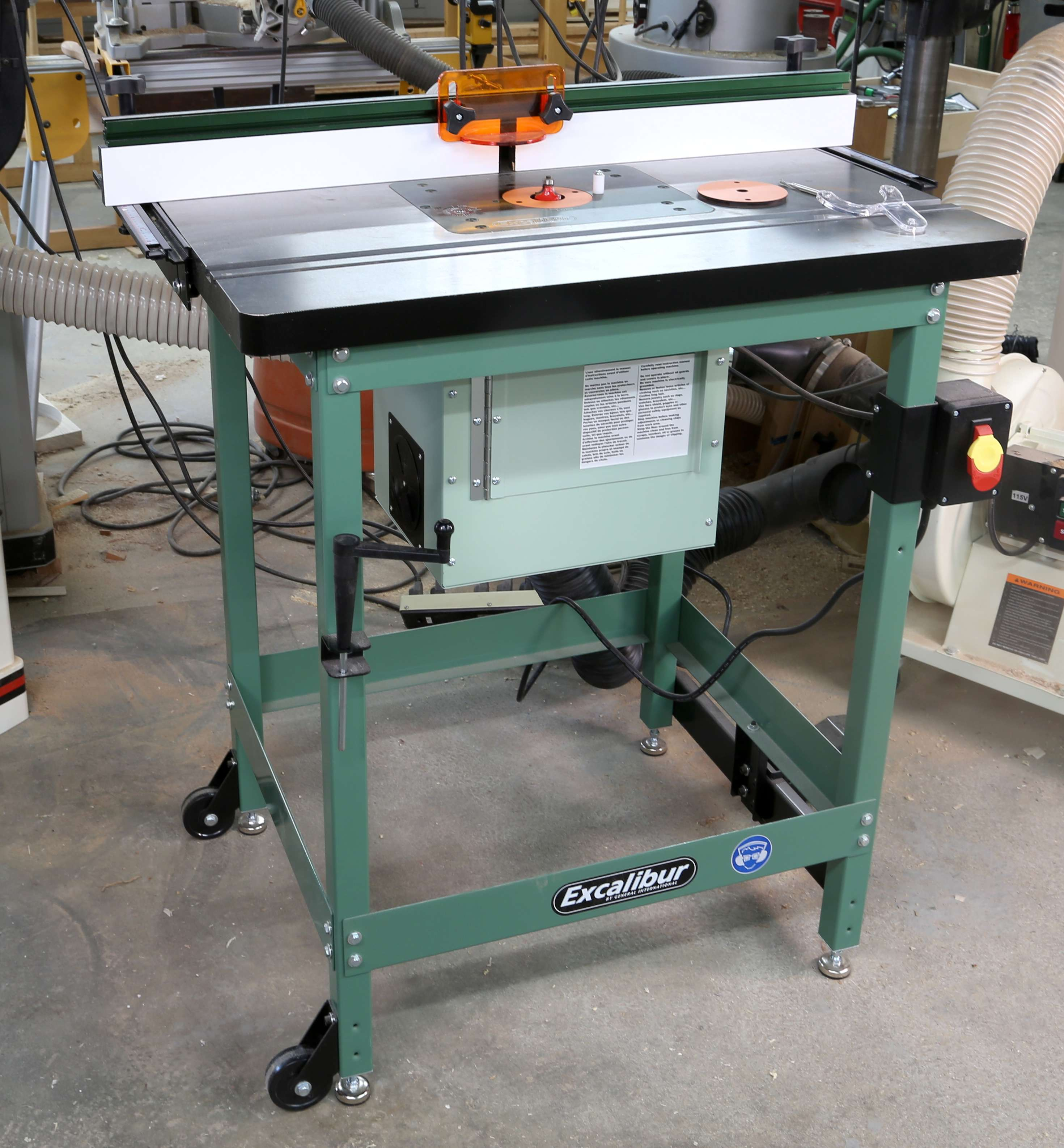 router routing compact tables table technology ujk xl