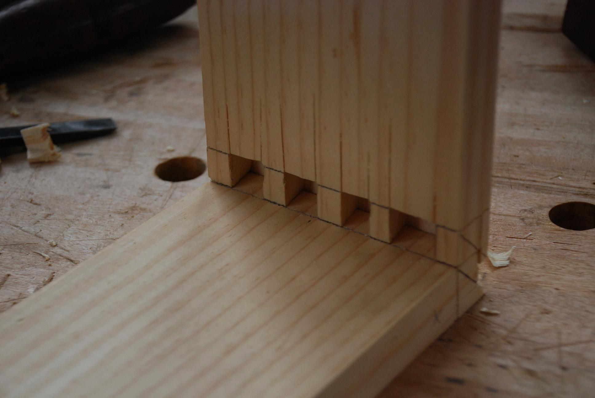Secret Dovetails for the Rest of Us - Popular Woodworking Magazine