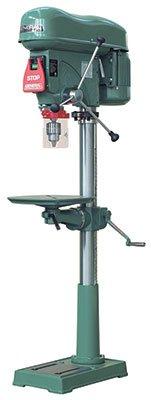 General Interational model 75-260 M1 extended stroke drill press