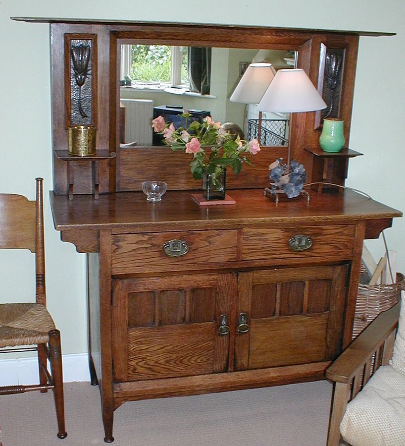 Harris Lebus sideboard insights