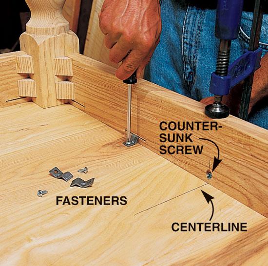 DIY Farm Table Plans: How to Build Your Own Farm Table