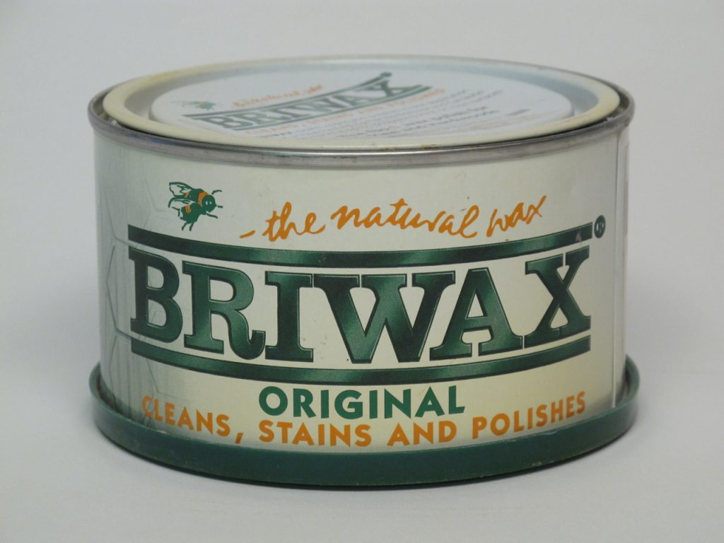 Will Paste Wax Damage a Finish