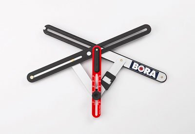 Bora Angle Master Miter Duplication Tool
