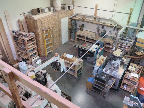 Blue Spruce Factory