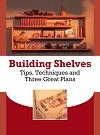 Building shelves free download