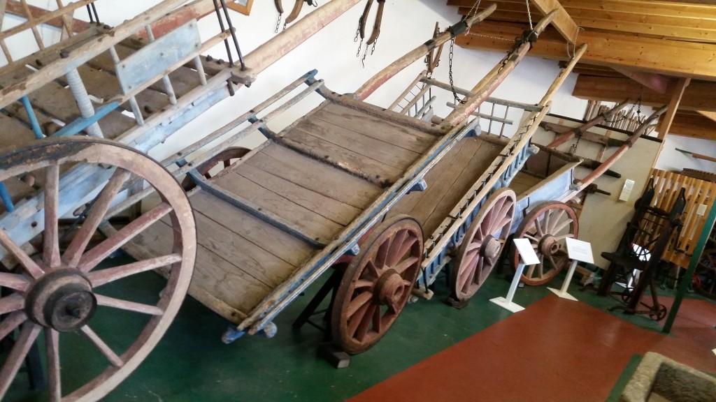 museum Carts