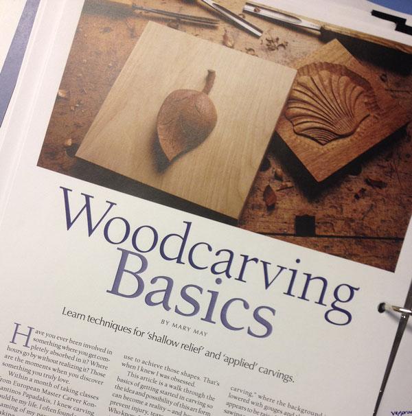 Carving-Basics