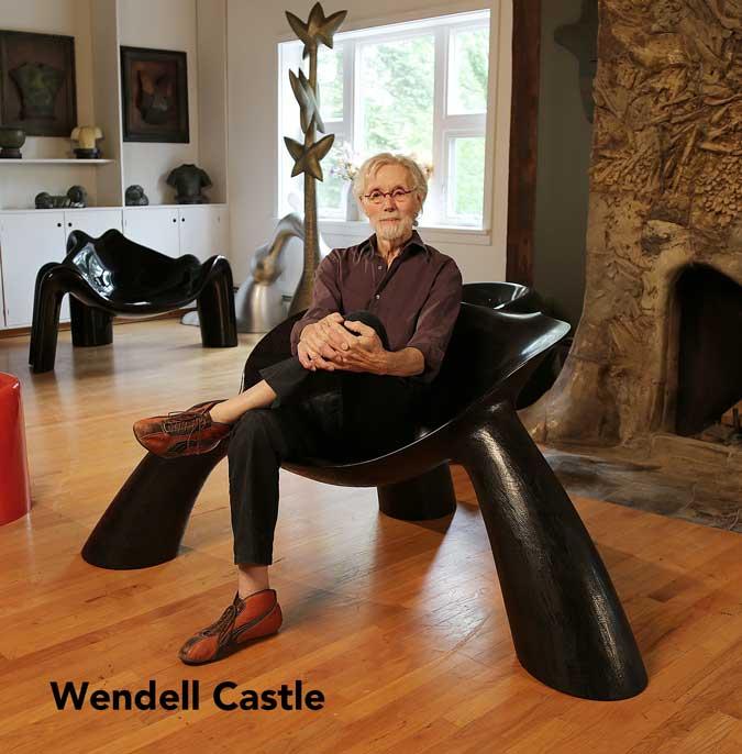 wendell castle