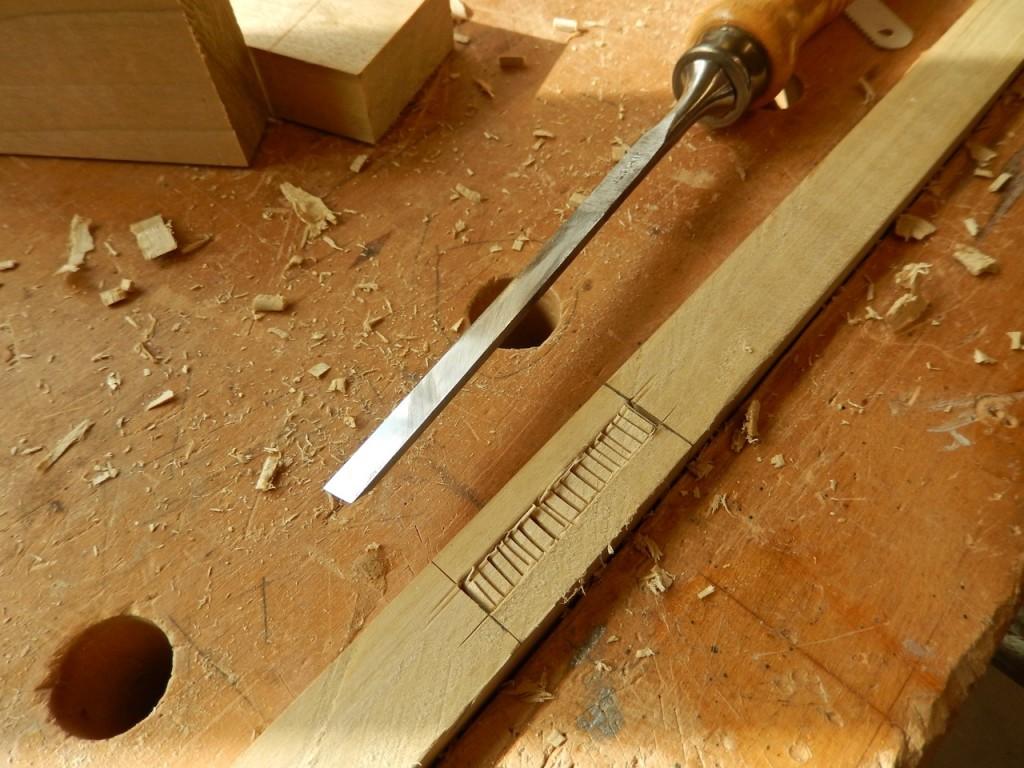 Frame saw