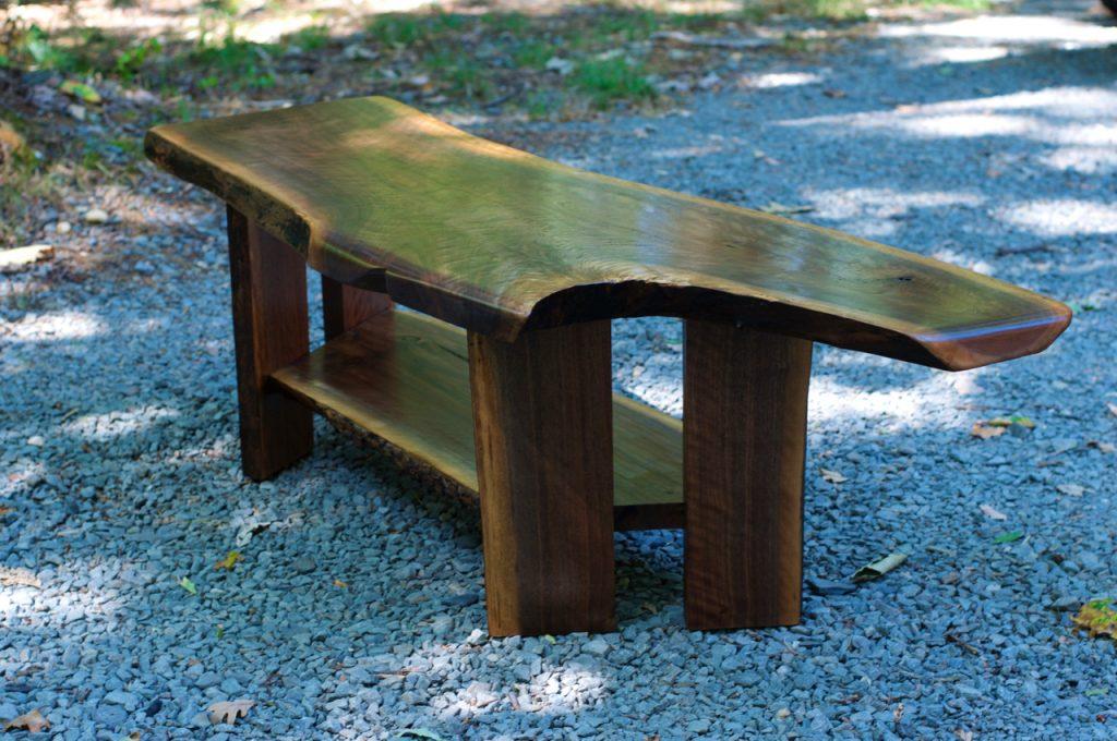 Chad's walnut table 16
