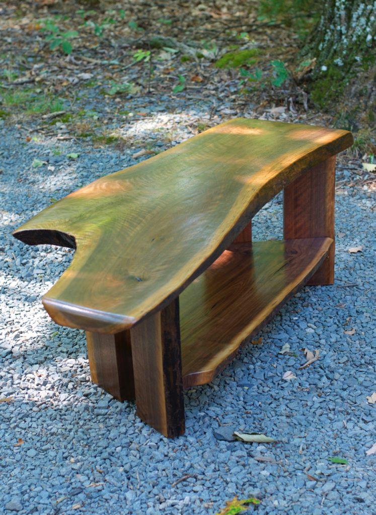 Chad's walnut table 17