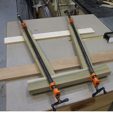 Fast and Simple Sawhorse