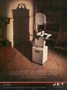 Favorite Woodworking Ad