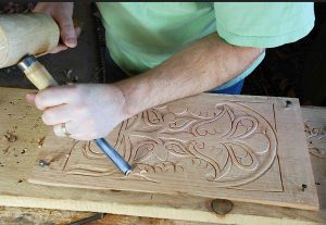 Follansbee Carve