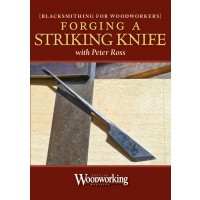 ForgingaStrikingKnife