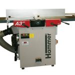 Hammer-Jointer-Planer