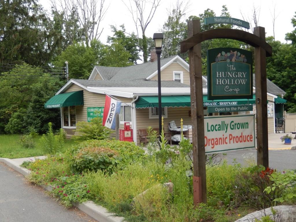 Hungry Hollow Chestnut Ridge New York