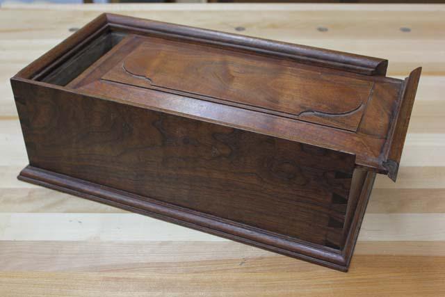 Delaware Valley box