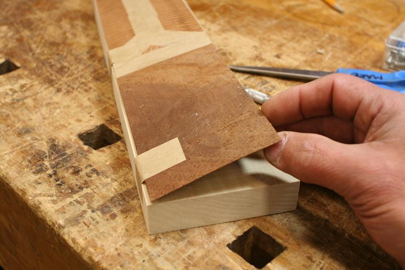 How To Flatten Wrinkled Veneer Popular Woodworking Magazine