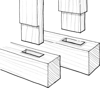 joinery techniques
