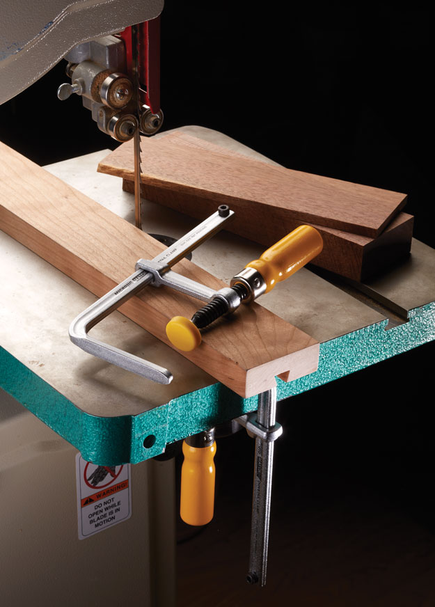 microjig matchfit dovetail clamps