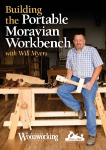 MoravianBenchDVDCover