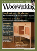 April 2013 Issue Popular Woodworking