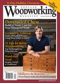 December 2012 Issue Popular Woodworking