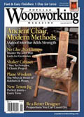 June 2012 Issue Popular Woodworking