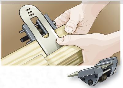 Basic Sharpening