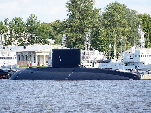 picture-of-a-russian-submarine